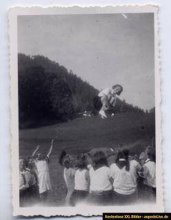 Foto BDM Mädchen Sport 1937