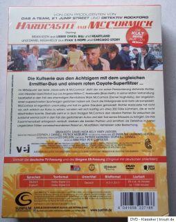 Hardcastle and McCormick   Die komplette 1.Staffel ( 80er)   6 DVD