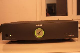 Philips VR 969/02    S/VHS Videorecorder