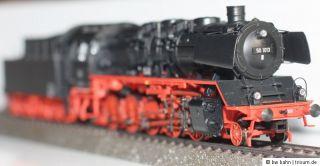 Märklin H0 37810 Güterzug Dampflok BR 50 DB Neu