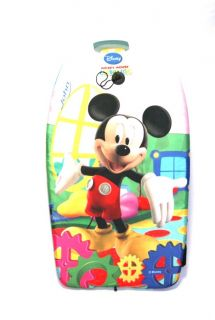 Bodyboard Body Board DISNEY Mickey Maus L 84 cm NEU