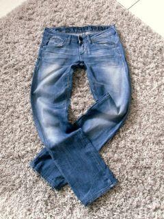 STAR Jeans RAW CORVET Straight WMN W27/ L30 * NEUw @@
