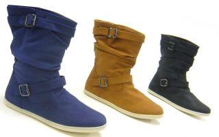Sportliche High Top Sneaker Damen Schuhe Stiefelette NEU