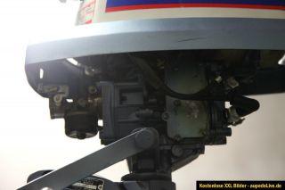aussenborder Evinrude 4 PS 2 Zylinder Ausenbordmotor