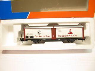 ROCO 46648 Schiebewandwagen Güterwagen Rupperswil SBB CFF EP 5 KKK