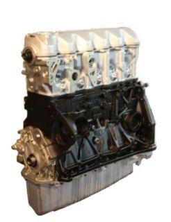 Motor engine VW LT T4 2.5 TDI SDI / ACV / AHD / ANJ / AGX / AXG / AJT