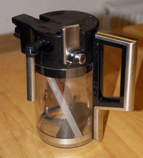 Delonghi Prima Donna ESAM6600   Edelstahlgehäuse   Kaffeevollautomat