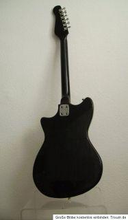 HOPF TELE STAR Old Electric Guitar alte E Gitarre Gitarre Germany 50s
