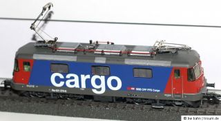 Märklin H0 29483 Große Startpackung Schweizer Güterzug Neu
