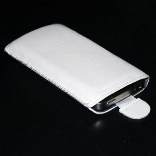 Handytasche für Alcatel One Touch 990 OT 990 Leder Hülle Case Cover
