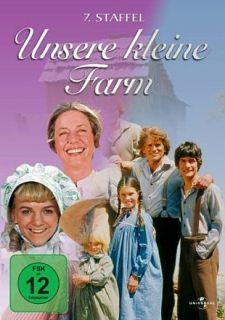 Unsere kleine Farm (Die komplette 7. + 8. Staffel)  12 DVD  270