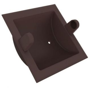 Newport Brass 10 89 10B Recessed Toilet Paper Holder, Oil Rubbed