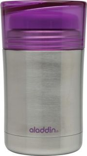 Aladdin Industries 10 01067 001 12 oz Food Jar, Stainless Steel