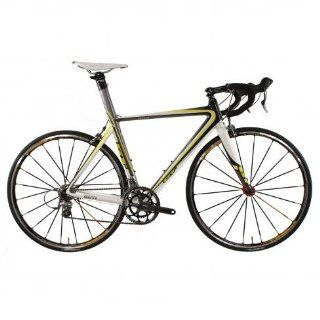2009 GT GTR Pro Carbon Road Bike , Black/Grey, M Sports