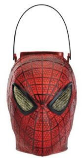 The Amazing Spider Man Movie Folding Pail Clothing