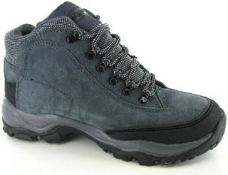 $70 Bearpaw Alpine Boys Kids Hiking Boots Shoes