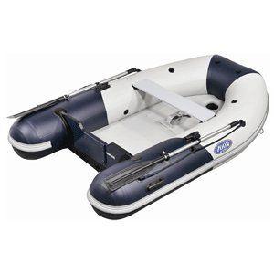 Zodiac Zoom 260 Aero w/Inflatable Floor