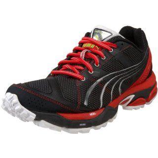 Shoe,Phantom Black/Dark Shadow/High Risk Red,7.5 D(M) US Shoes