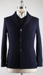 New Avon Celli Navy Blue Sweater Medium/50 Clothing