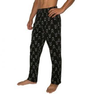 PLAY BOY Mens Fall / Winter Casual Sleepwear / Pajama