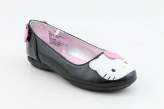 Hello Kitty Little Girls Mary Jane Ballet Flats Styled Shoes Shoes