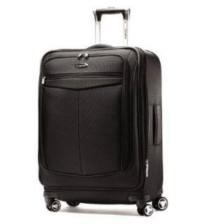 Samsonite Silhouette 12 25 Spinner Luggage Black