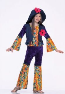 Forum Novelties Childrens Costume Teenz   Purple Haze