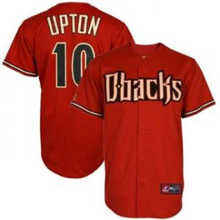 MLB Arizona Diamondbacks Justin Upton Brick Alternate