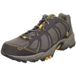 Kaibab Plus Trail Running Shoe,Bungee Cord/Golden Glow,16 M US Shoes