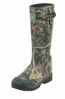 Mens Ducks Unlimited 17 Rubber Knee Boots with 400 Gram