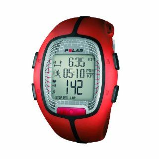 Polar RS300X G1 Heart Rate Monitor Watch with G1 GPS