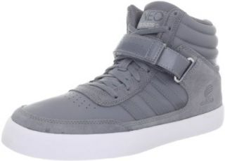adidas Mens Urban Mid Lace Up Fashion Sneaker Shoes