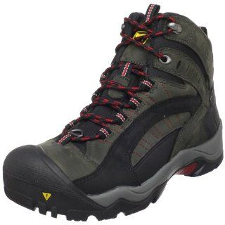 KEEN Mens Revel Waterproof Insulated Boot