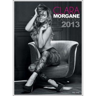 CLARA MORGANE ; CALENDRIER MURAL 2013   Achat / Vente livre pas cher