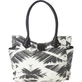 RVCA River Tote Bag   Womens Spirit Voice, One Size Shoes