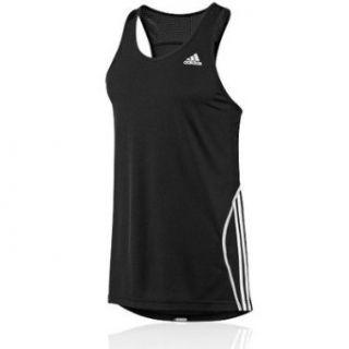 Adidas Response Singlet Running Vest   Small Sports