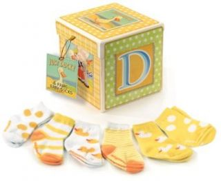 Michel Design Works Just Ducky Sock Gift Set Clothing