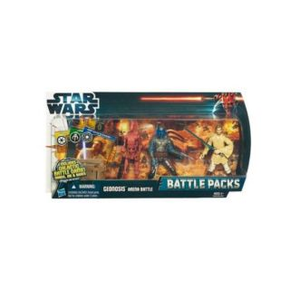 Star Wars   Battle Pack Wave 1 2012   Pack Geon…   Achat / Vente