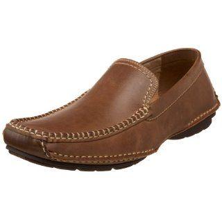 Steve Madden Mens Nobyll Loafer Shoes