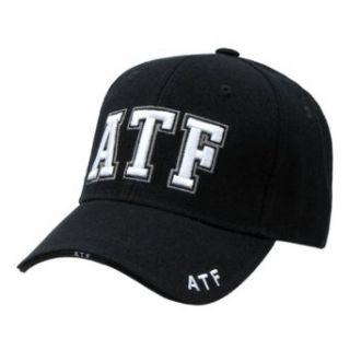 Delux Military Law Enforcement Cap Hat  DEA Clothing