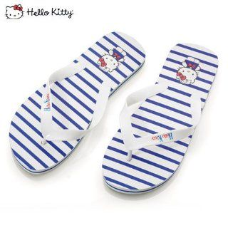 Sanrio Hello Kitty Ladies Flip Flops Shoes