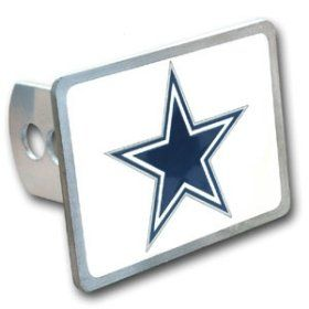 Dallas Cowboys Trailer Hitch Cover Hand Painted With 3 D