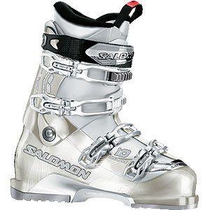 Salomon Divine 10 Ladies Boots Womens Ski Boots Sports
