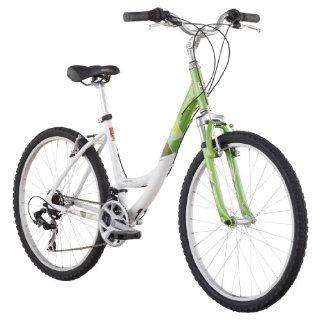 Classic Sport Comfort Bike with 26 Inch Wheels