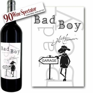 2008   Achat / Vente VIN ROUGE Bad Boy 2008