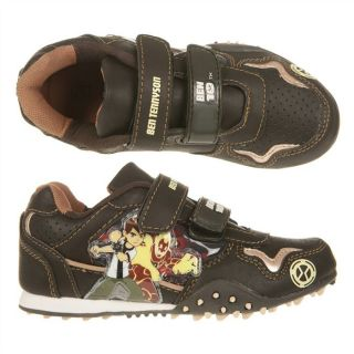 BEN 10 Chaussure Bj Nikos Enfant   Achat / Vente BASKET MODE BEN 10