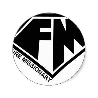 Lds Missionary Stickers, Lds Missionary Sticker Designs