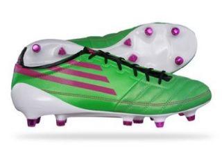 Adidas F50 Adizero XTRX SG Mens soccer Boots / Cleats   Green Shoes