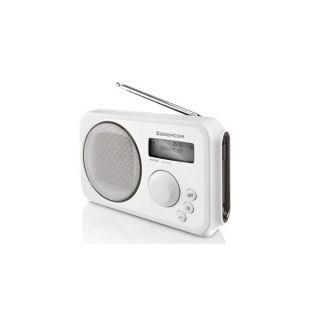 Radio SAGEMCOM HL10   Achat / Vente RADIO PORTABLE Radio SAGEMCOM HL10