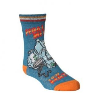 Childrens/Kids Boys Cars Socks, Character Socks (Pack of 3